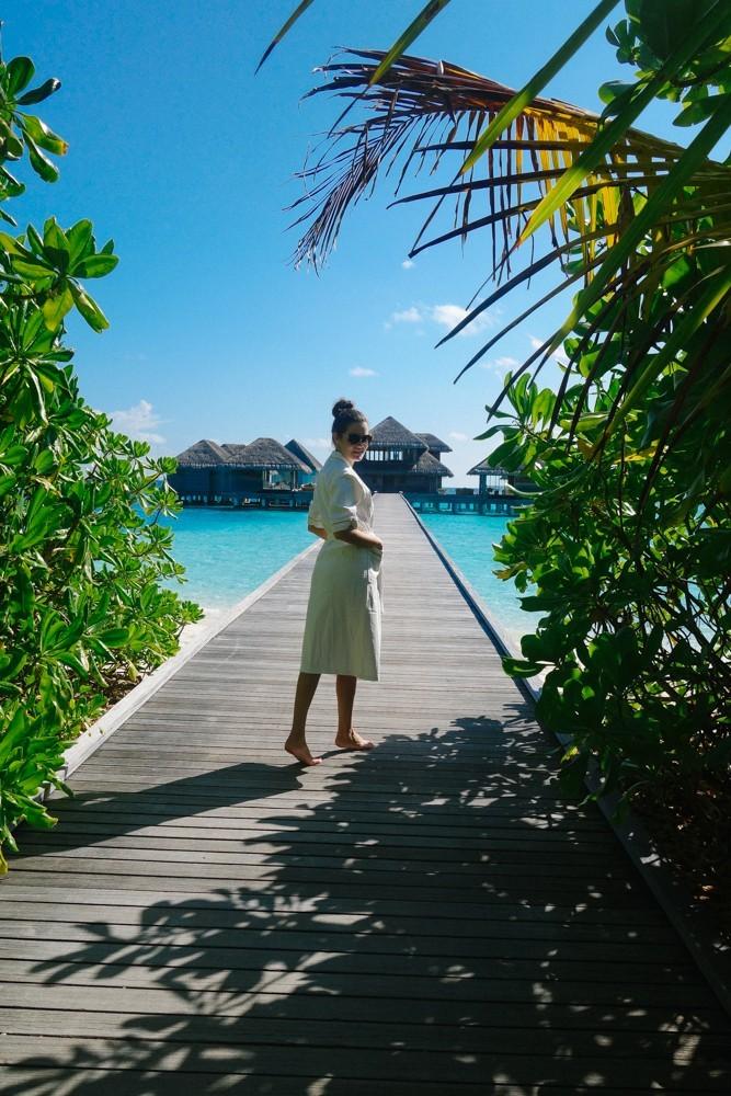 Huvafen Fushi Maldives -5