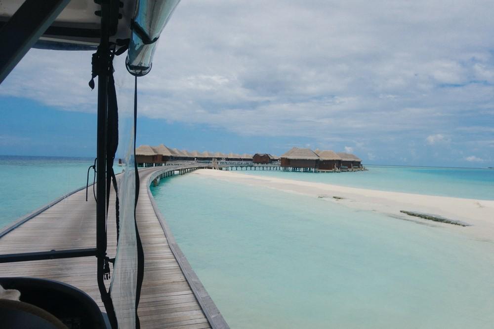 Huvafen Fushi Maldives -6