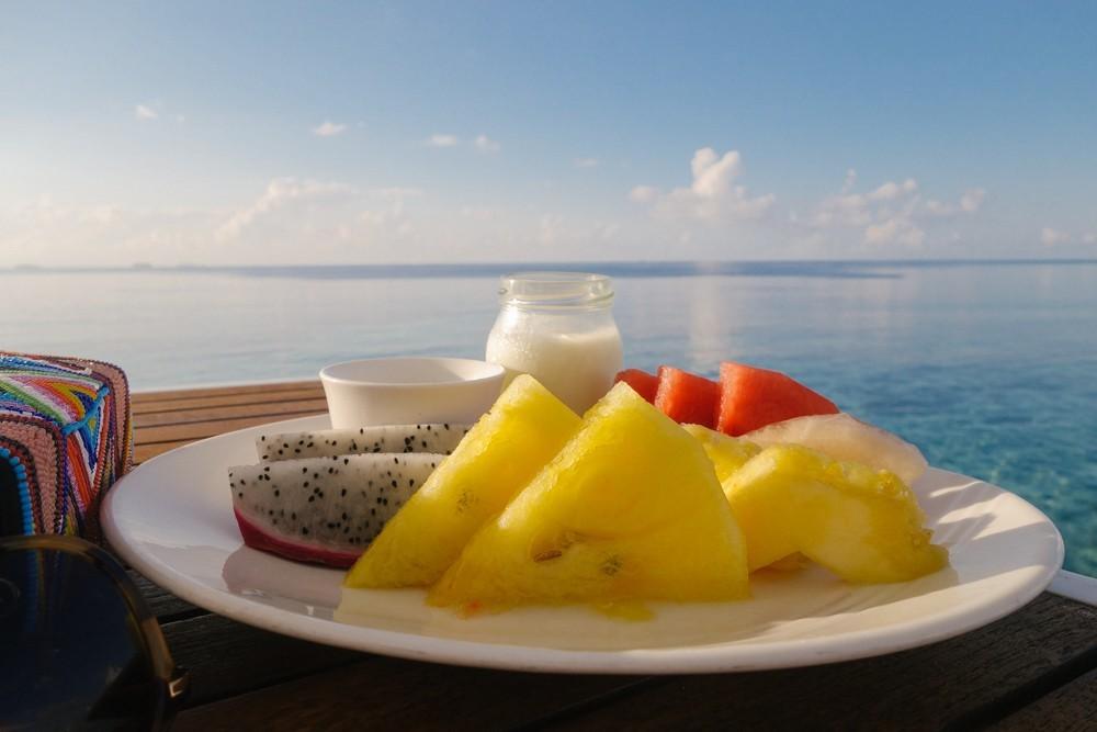 Huvafen Fushi Maldives -7