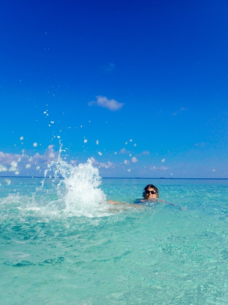 Huvafen Fushi Maldives -9
