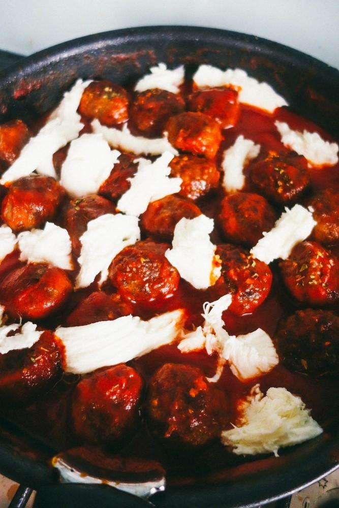 Italian Meatball Recipe-10