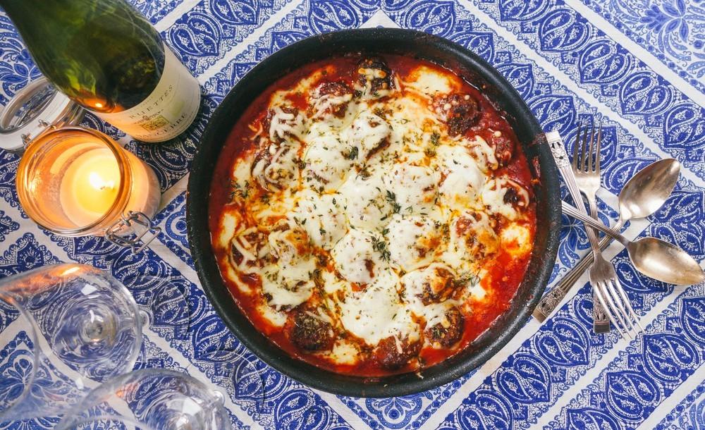 Italian Meatball Recipe-14