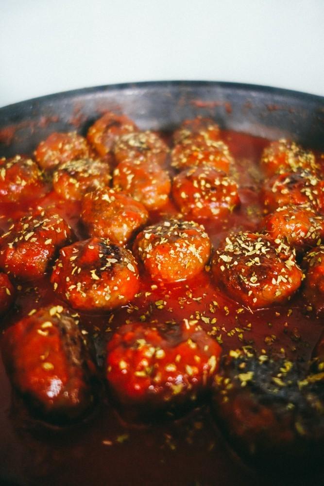 Italian Meatball Recipe-8