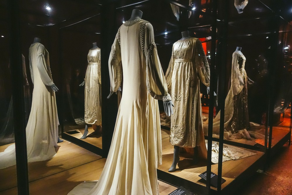 Jeanne Lanvin Exhibition -30
