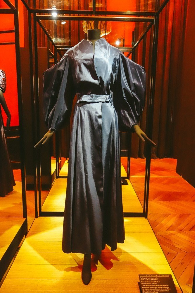Jeanne Lanvin Exhibition -39