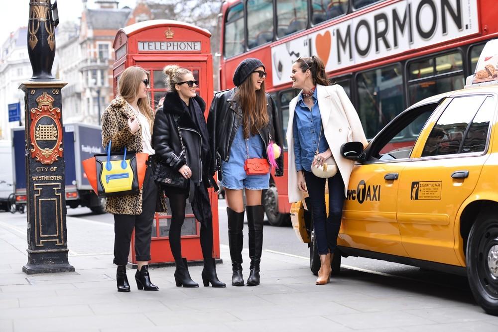 London Fashion Week Blog-1