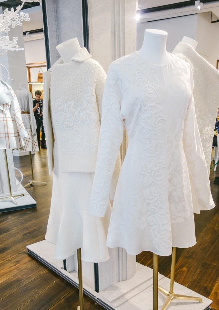 London Fashion Week Blog-12
