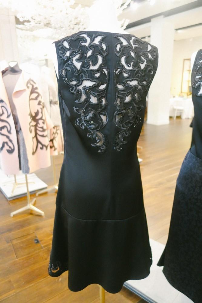 London Fashion Week Blog-13