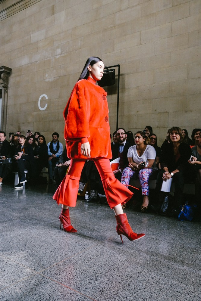 London Fashion Week Blog-21
