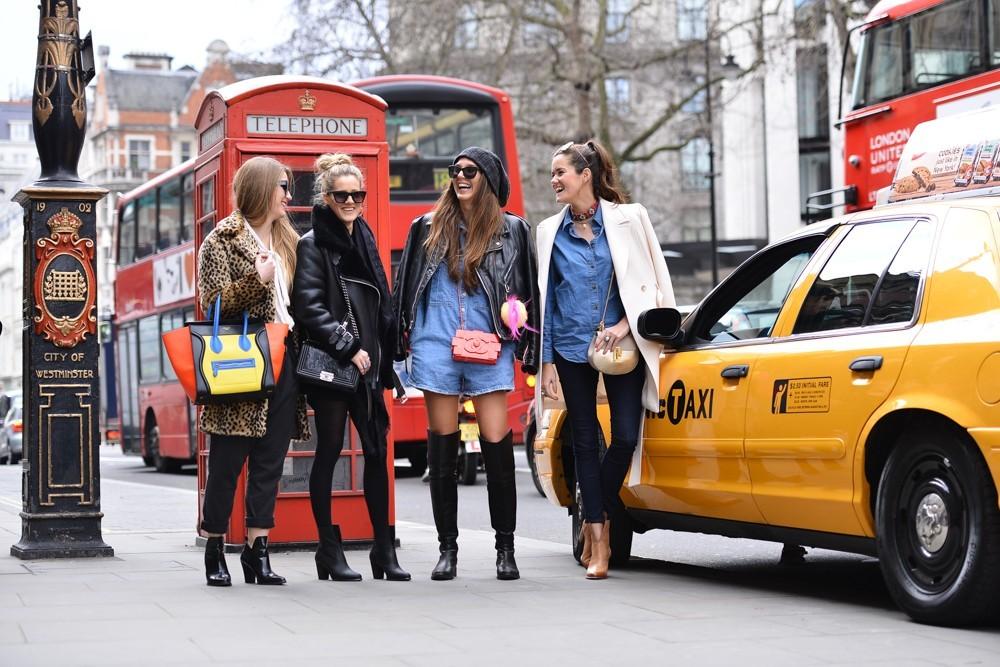 London Fashion Week Blog-2