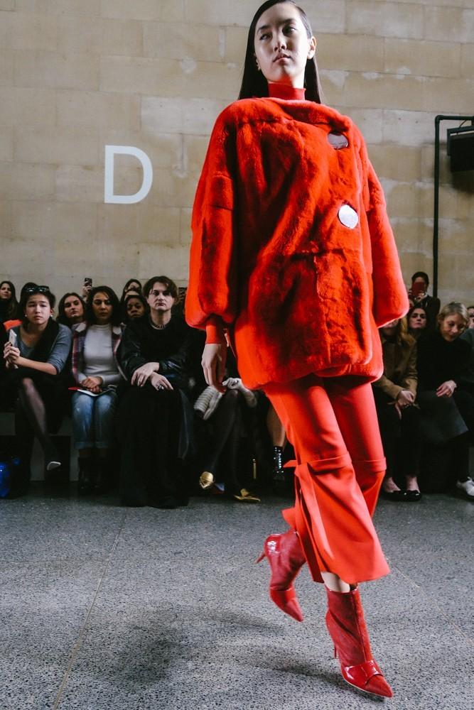 London Fashion Week Blog-22