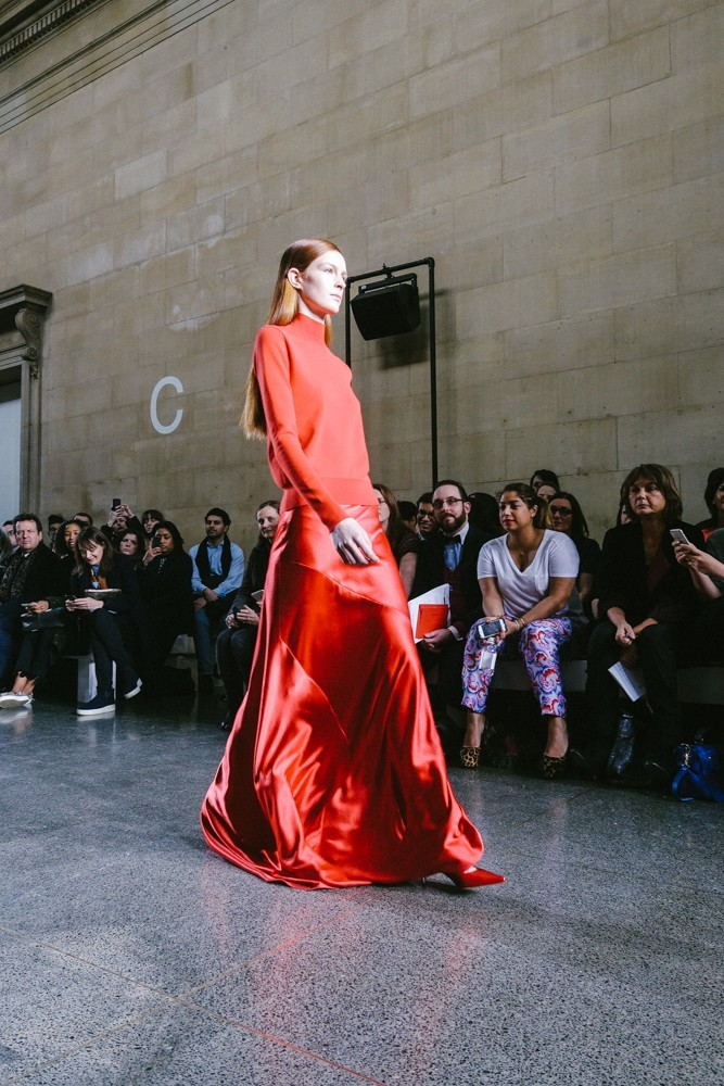 London Fashion Week Blog-23