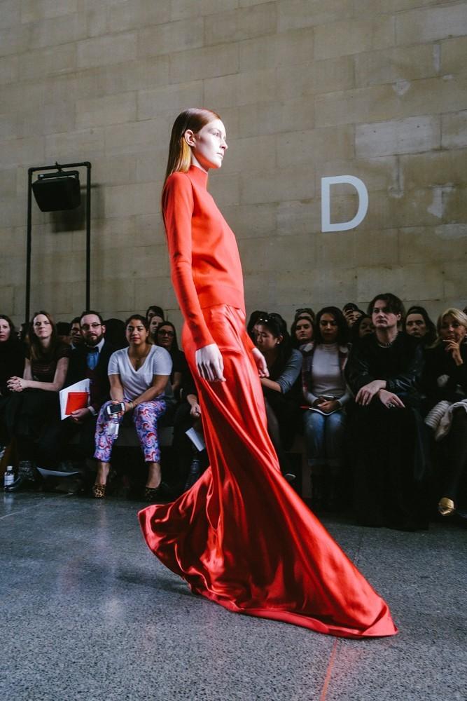 London Fashion Week Blog-24