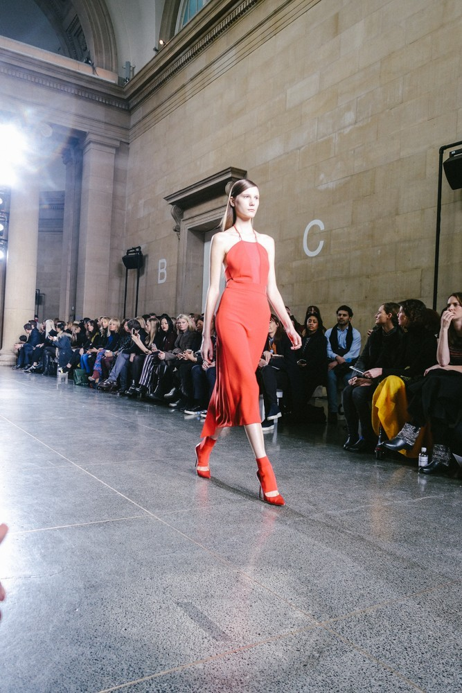 London Fashion Week Blog-25