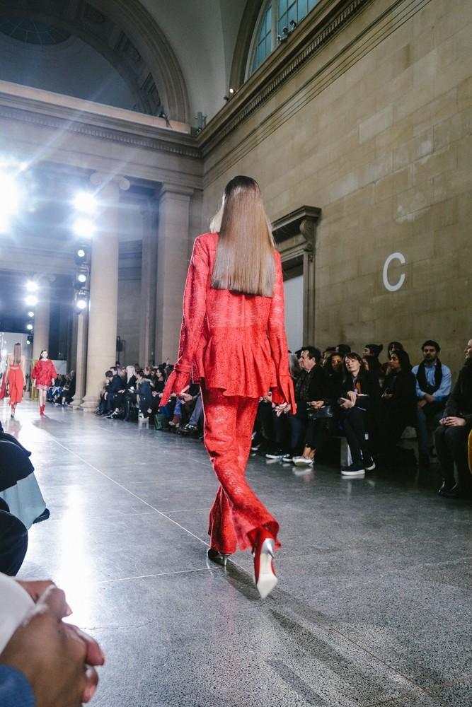 London Fashion Week Blog-26