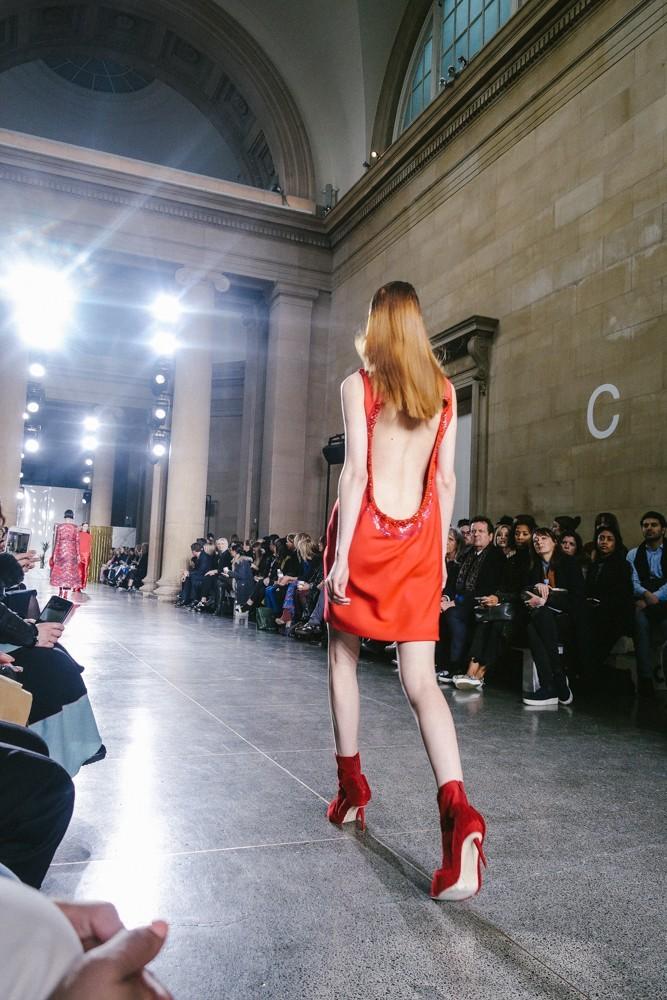 London Fashion Week Blog-28
