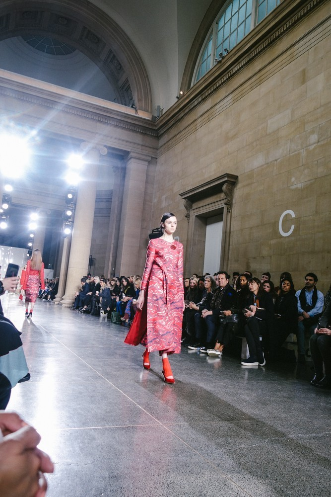 London Fashion Week Blog-29