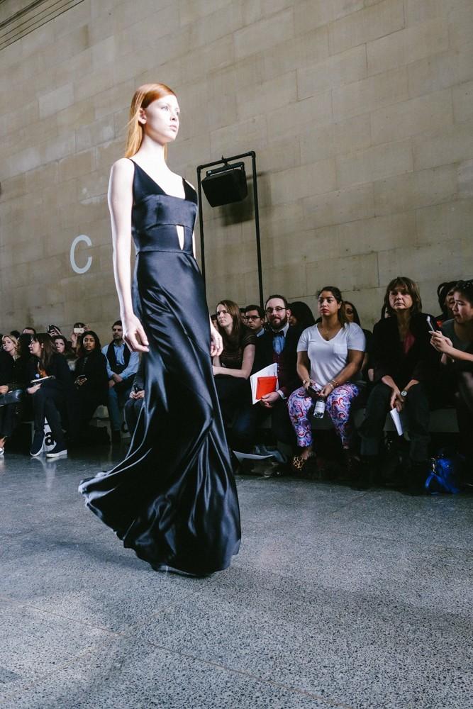 London Fashion Week Blog-30