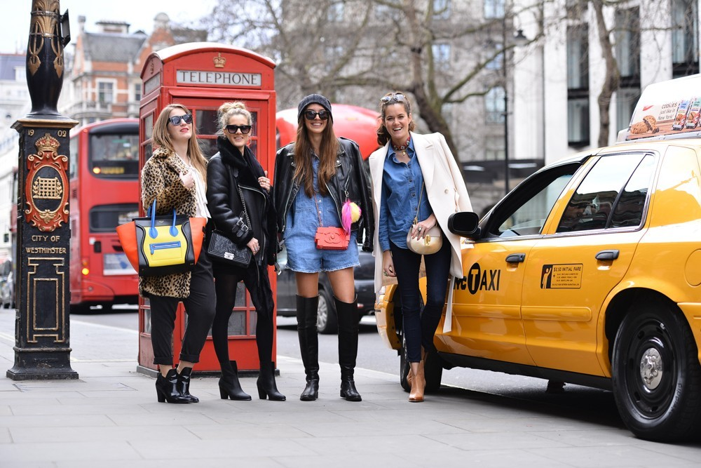 London Fashion Week Blog-3