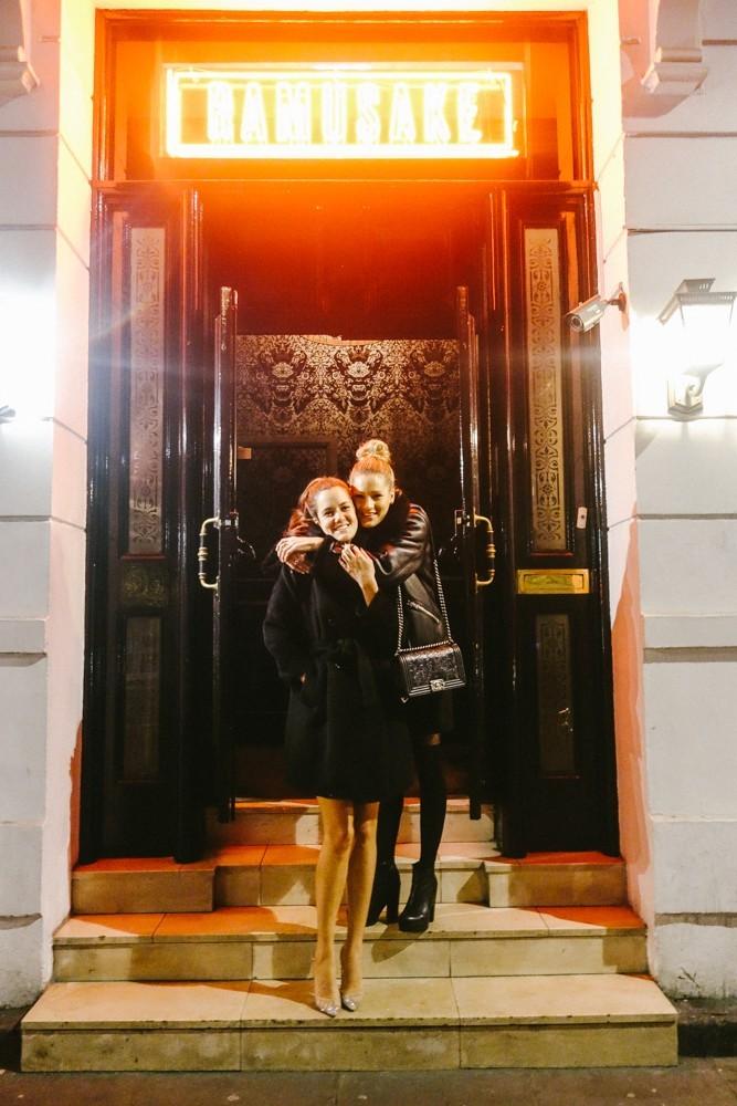 London Fashion Week Blog-36