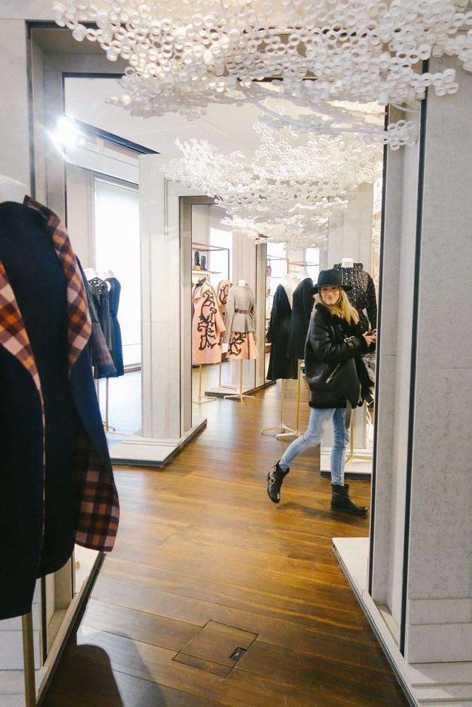 London Fashion Week Blog-4