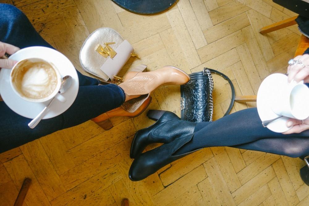 London Fashion Week Blog-5