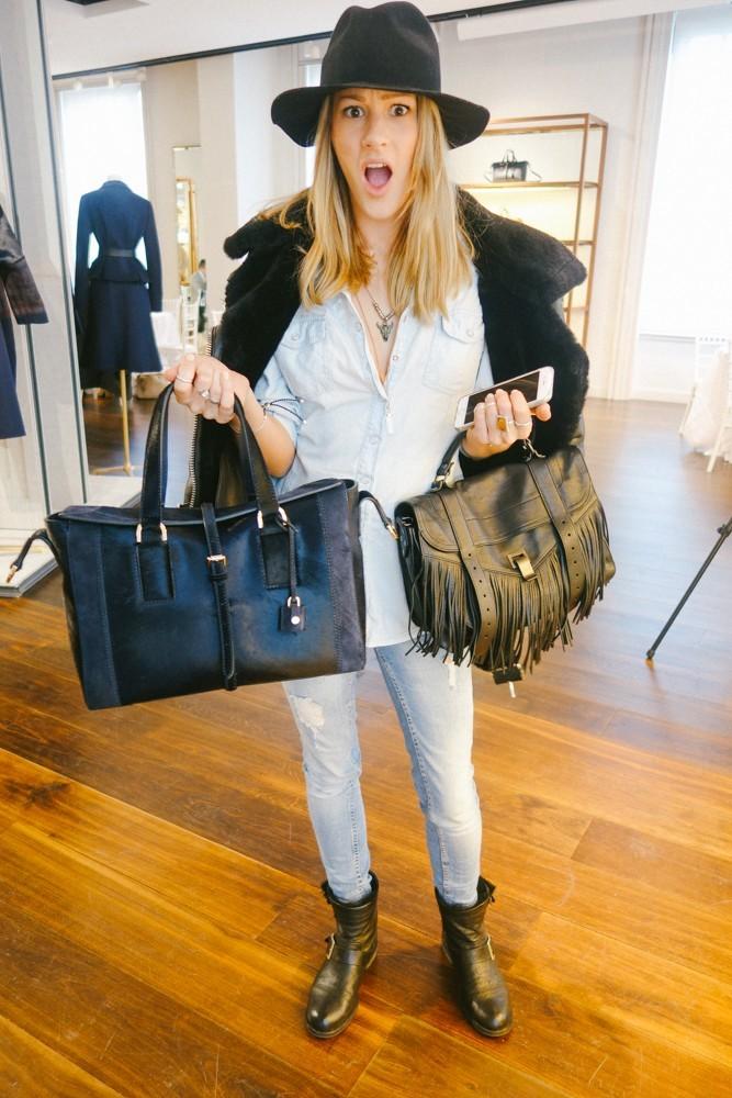 London Fashion Week Blog-6