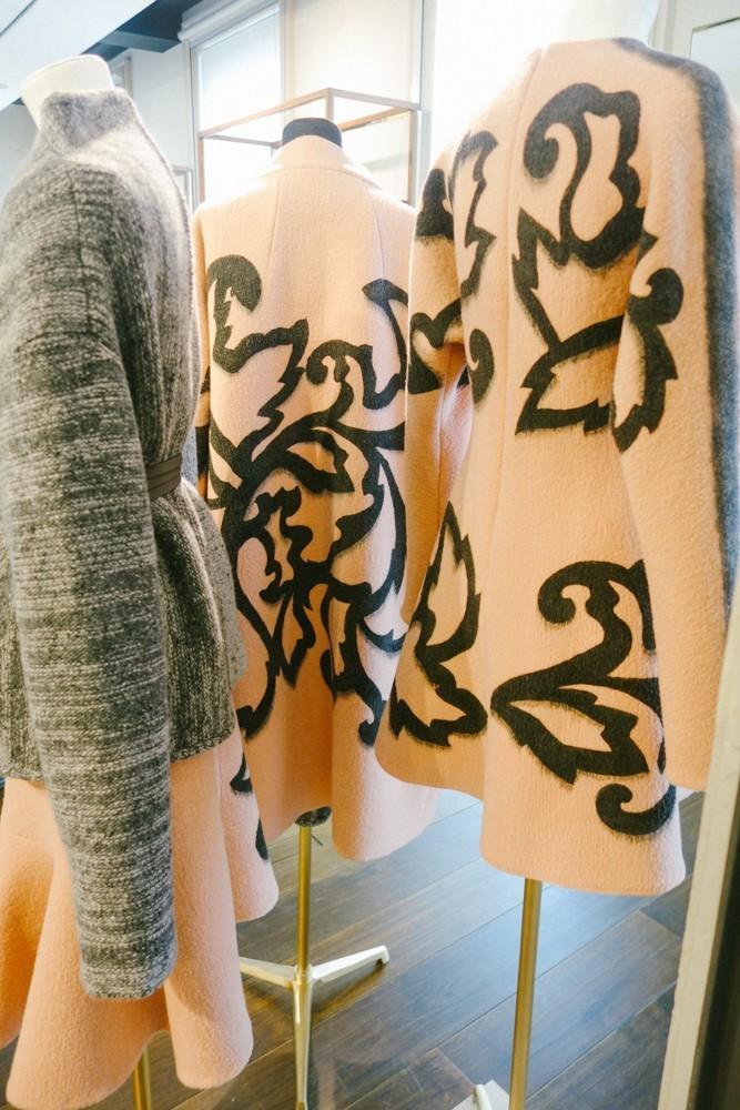 London Fashion Week Blog-9