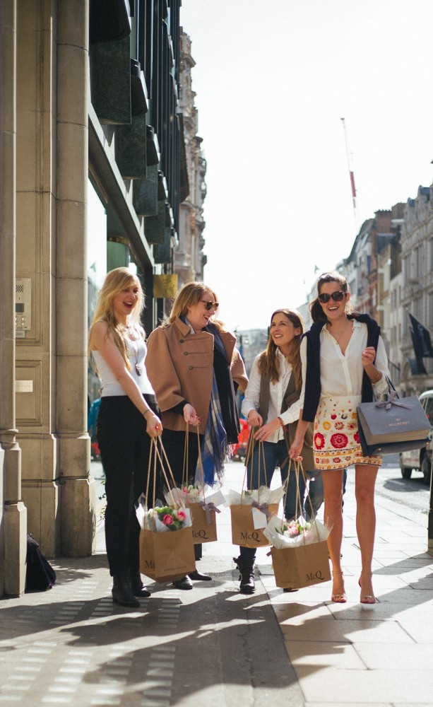 Mulberry Mothers Day New Bond Street-34