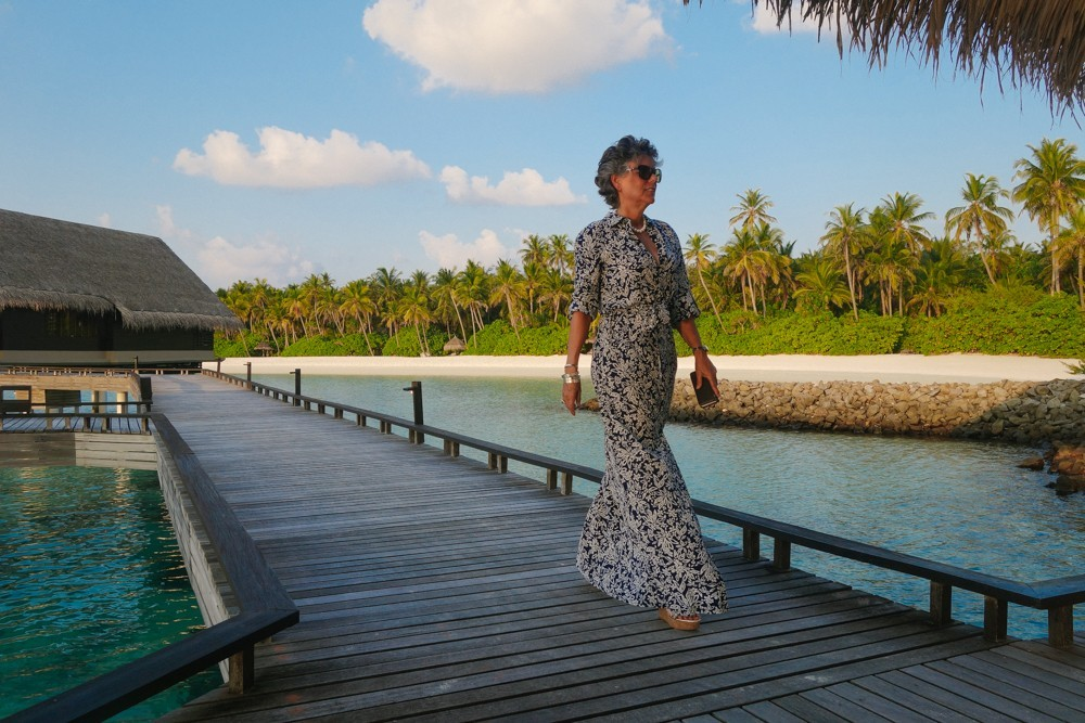 One and Only Maldives-42