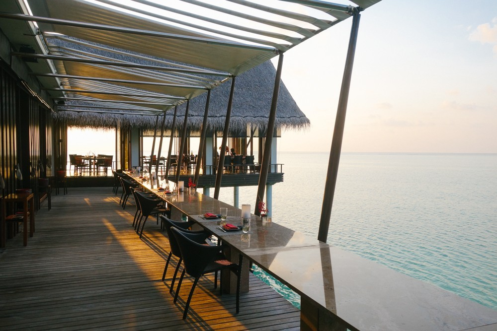 One and Only Maldives-43