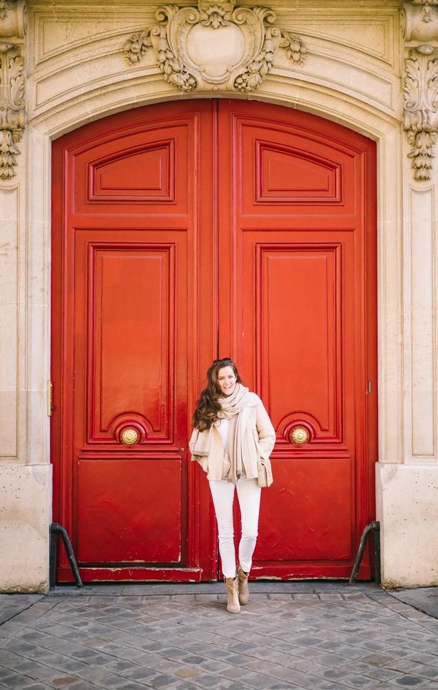 Paris Fashion Week Blog -1