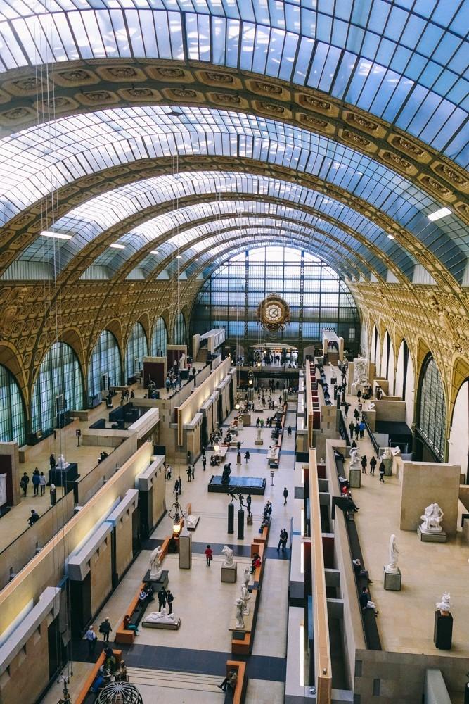 Paris Fashion Week Blog -11