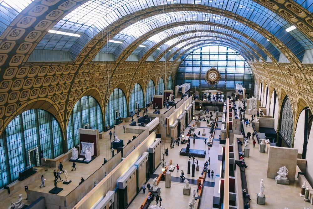 Paris Fashion Week Blog -12
