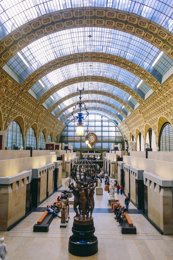 Paris Fashion Week Blog -13