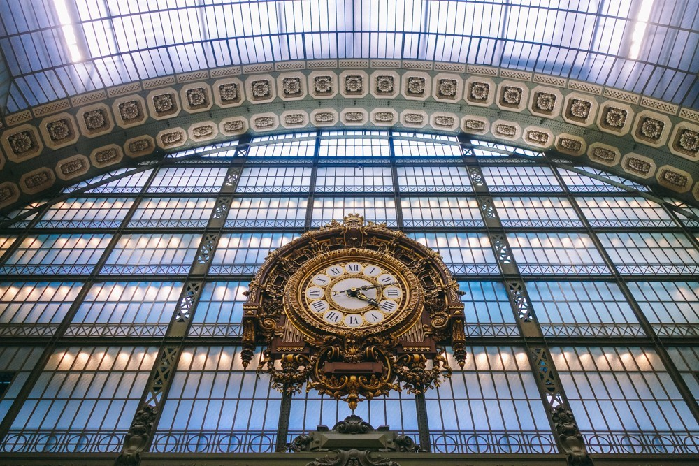 Paris Fashion Week Blog -16