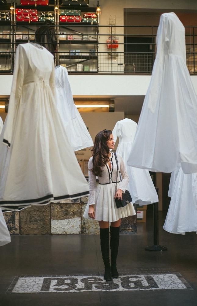 Paris Fashion Week Blog-16