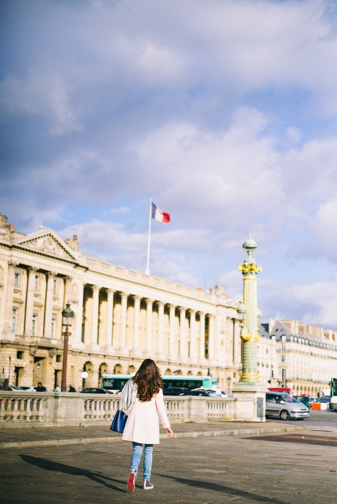 Paris Fashion Week Blog -2