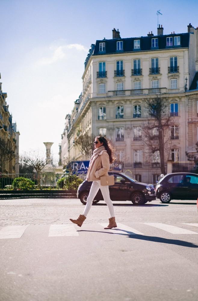 Paris Fashion Week Blog -2