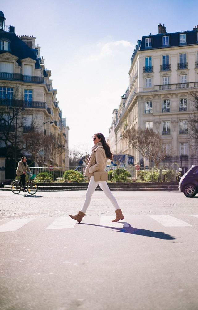 Paris Fashion Week Blog -3