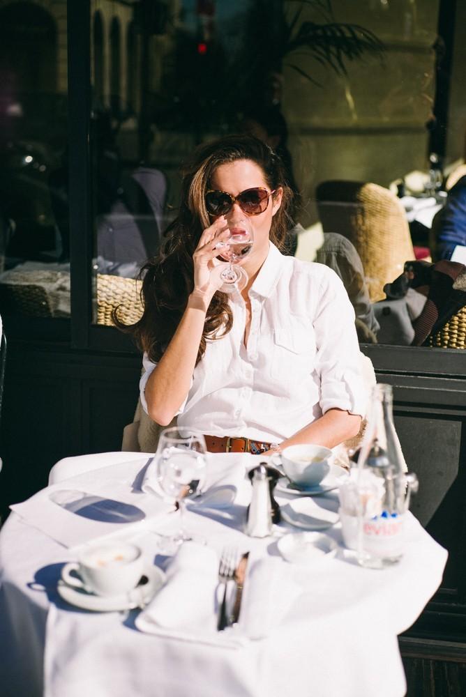 Paris Fashion Week Blog -4