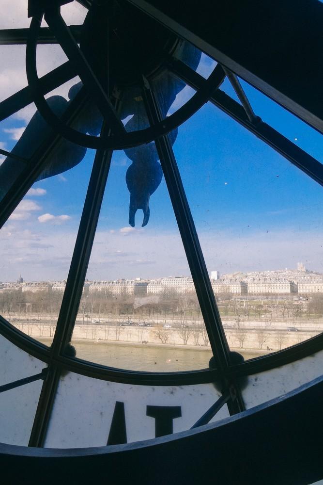 Paris Fashion Week Blog -7