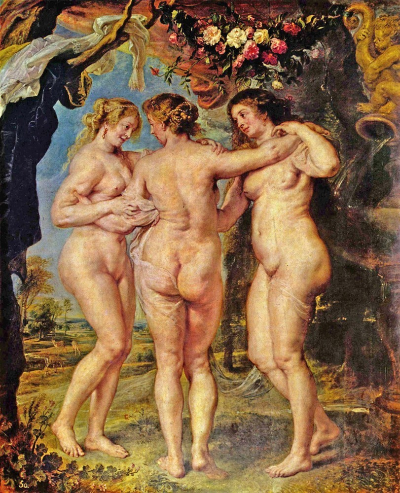 Rubens London Exhibition-10