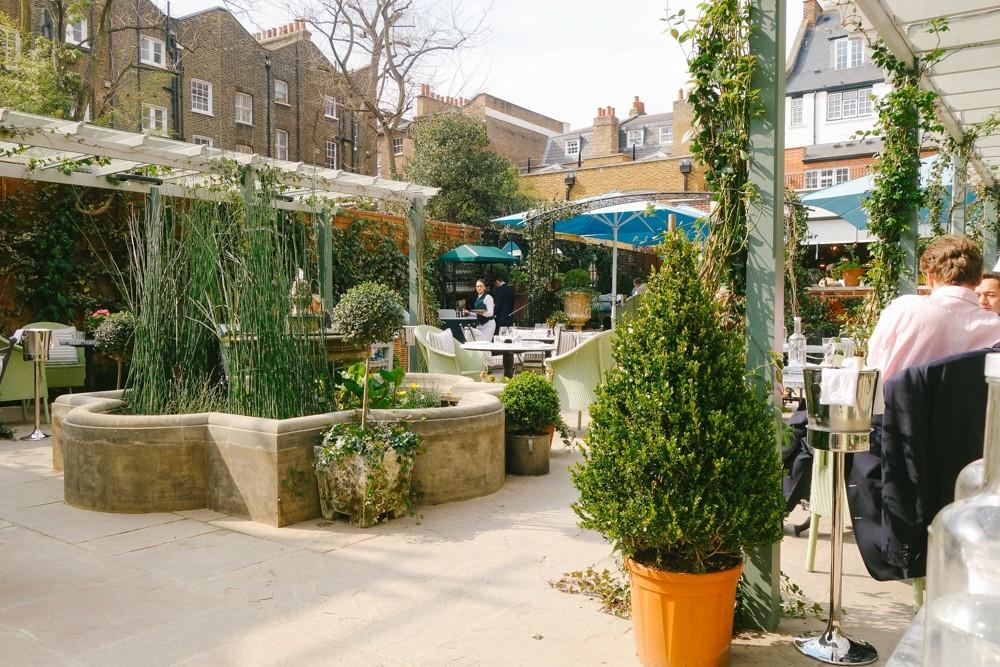The Ivy Garden Chelsea-29