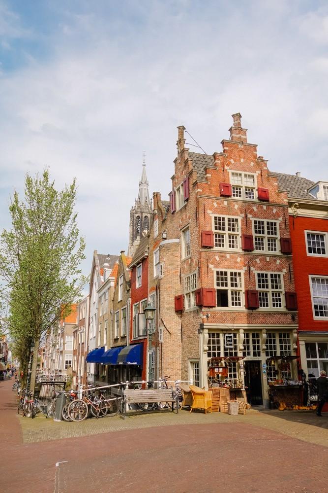 Delft Holland-14