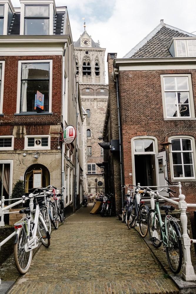Delft Holland-2