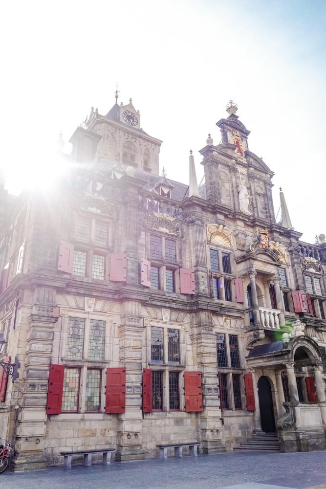 Delft Holland-21