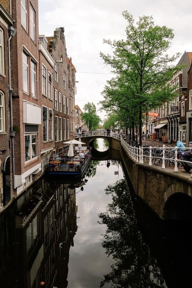 Delft Holland-3
