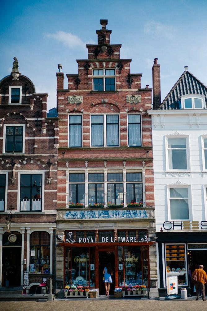 Delft Holland-33