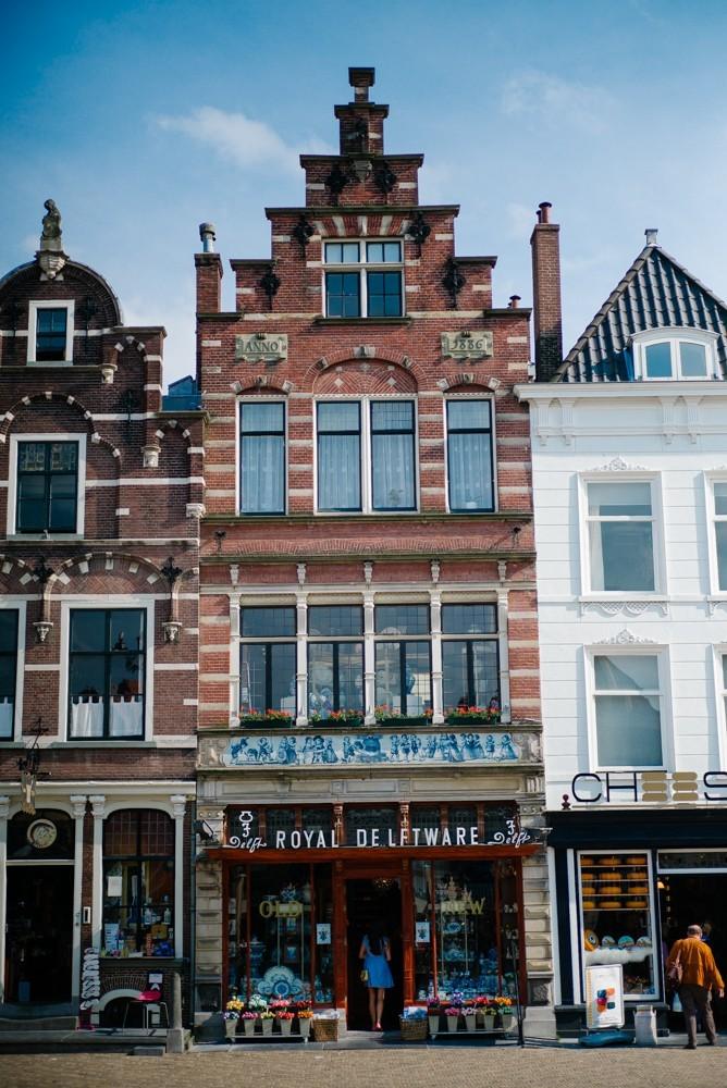 Delft Holland-34